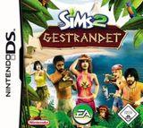 Die Sims 2 - Gestrandet (NDS)