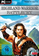 Highland Warriors - Battlecry