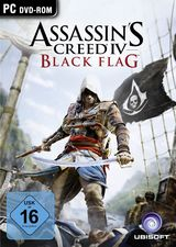 Assassin's Creed 4 - Black Flag (PC)