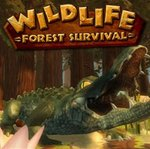 Wildlife - Forest Survival