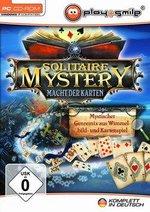 Solitaire Mystery - Macht der Karten