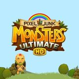 Pixel Junk Monsters - Ultimate HD