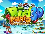 Bird Mania 3D Christmas