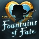 Samantha Swift and the Fountains Fate