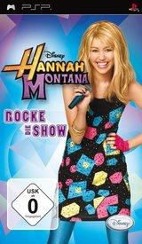 Hannah Montana - Rocke die Show