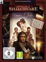 Chronicles of Shakespeare - Romeo & Julia