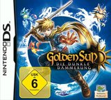Golden Sun - Die dunkle D�mmerung