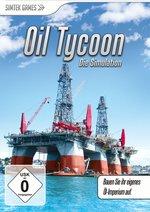 Oil Tycoon - Die Simulation