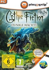 Gothic Fiction - Dunkle Mächte