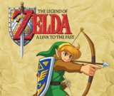 The Legend of Zelda - A Link to the Past