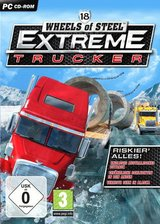 18 Wheels of Steel - Extreme Trucker