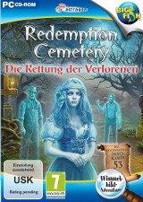 Redemption Cemetery - Rettung der Verlorenen