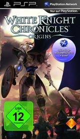 White Knight Chronicles - Origins