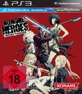 No More Heroes - Heroes Paradise
