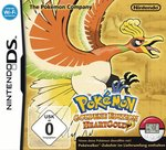 Pokémon Goldene Edition - Heartgold