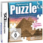 Puzzle - Sightseeing