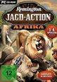 Remington Jagd-Action - Afrika