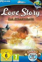 Love Story - Das Strandhaus