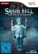 Silent Hill - Shattered Memories