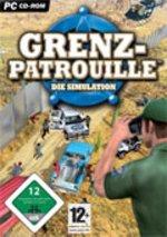 Grenzpatrouille - Die Simulation