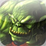 Fight Fantasy - The Warlock