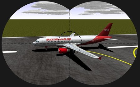 Airport Tower Simulator 2012: