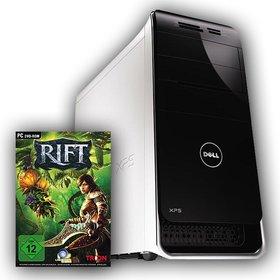 Unser heutiger Hauptpreis ist ein leistungsstarker Spiele-PC von Dell inklusive Rift.