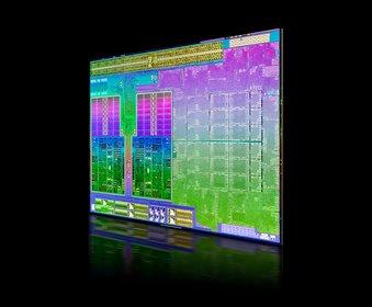 """AMDs neuer Prozessor, Codename """"Richland""""."""