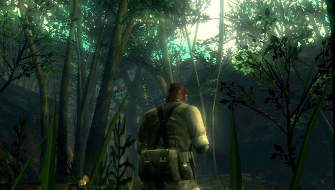 Spieleserien wie Metal Gear Solid erscheinen auch auf Mobilgeräten. Das kommende Metal Gear Solid - Snake Eater 3D für ...