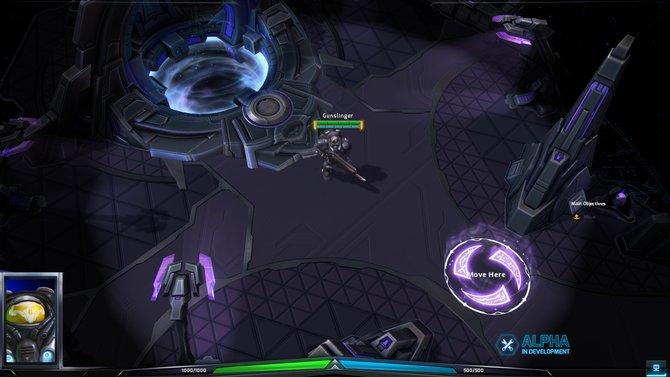 Heroes of the Storm schickt euch mit bekannten Blizzard-Helden in die Arena.