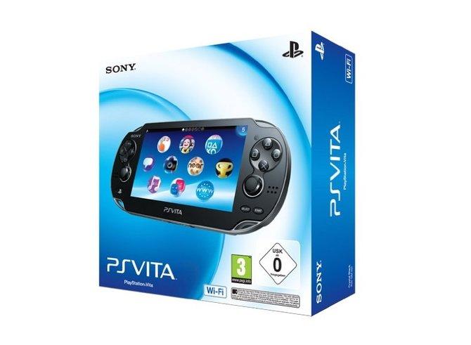 Die PlayStation Vita WiFi kostet 249 Euro (Bild links). Dann gibt es für 299 Euro noch die 3G-Variante. Die hat einen eingebauten GPS-Empfänger für Navigations-Applikationen und bietet die Möglichkeit, auch ohne WLAN oder Handy Bluetooth online zu ...