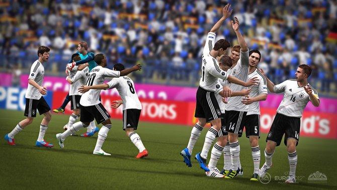 20 Euro kostet die Erweiterung zu Fifa 12, die das Hauptspiel voraussetzt.