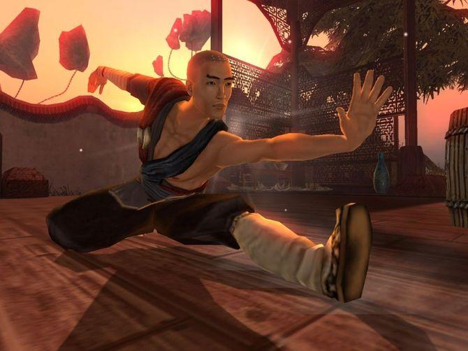 Перейти к скриншоту из игры strong em Jade Empire: Special Edition/em/stron