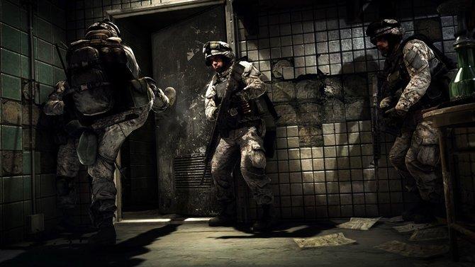 Battlefield 3 beeindruckt mit lebensecht animierten ...