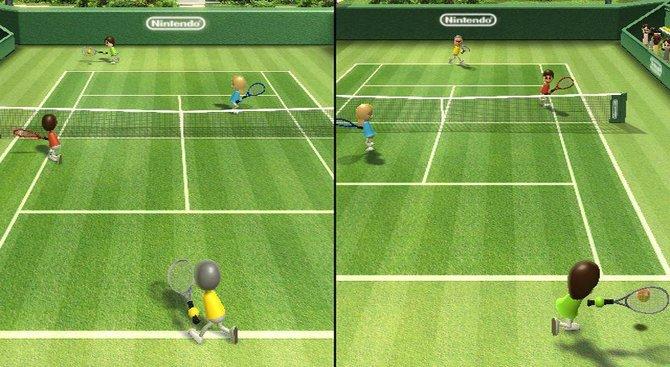 Wii Sports, Defcon oder Audiosurf - alles Beispiele, ...
