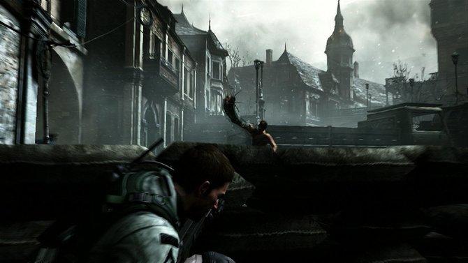 Erste Bilder des Zombie-Horror-Spiels sind veröffentlicht worden.