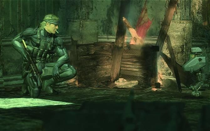Erstklassige Grafik und Realismus pur bietet die PS3 ...