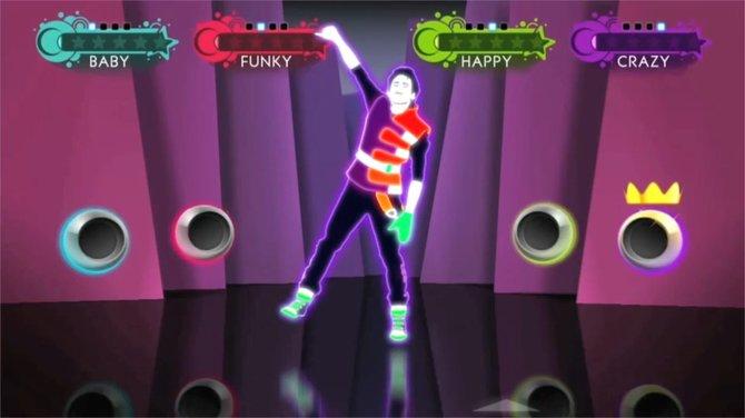 Ubisofts Tanzserie Just Dance erobert mit dem dritten Teil nicht nur erneut die ...