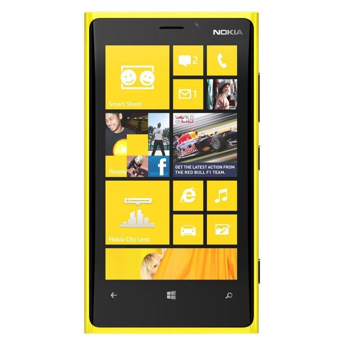 Nokia setzt seit kurzem voll auf das Betriebssystem Windows Phone 8, das Windows 8 sehr ähnelt.