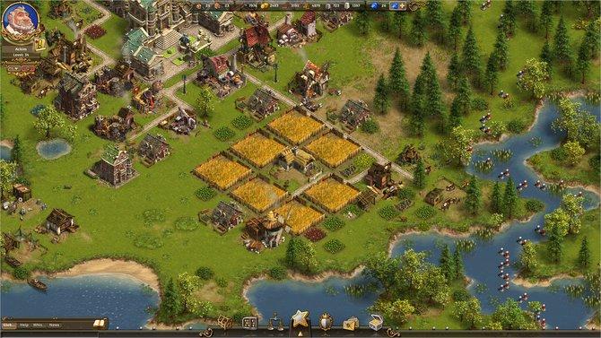 Mit dem Update im Herbst erhält Die Siedler Online viele neue Funktionen.
