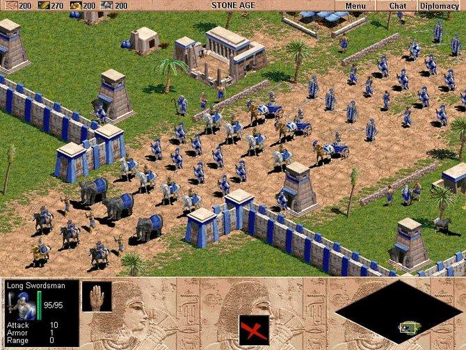 Ihr schickt eure Armeen in den Kampf (Bild 1), um ...