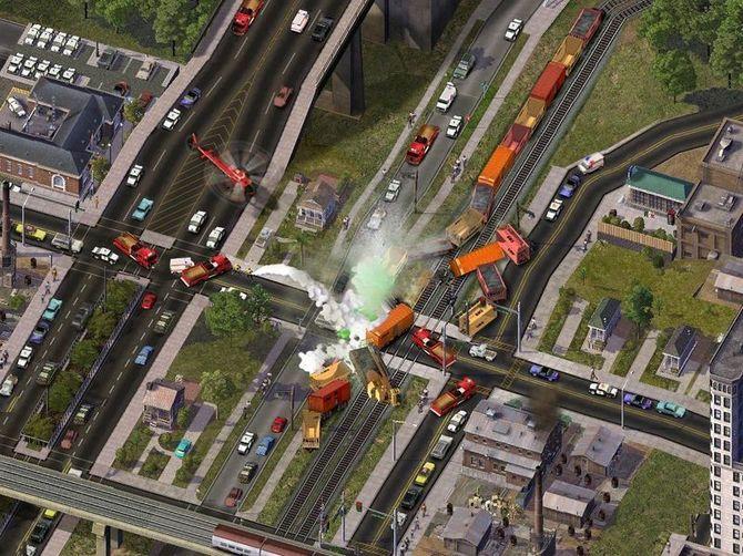 Игра SimCity Societies - обзор игры, прохождение, патч, коды. как правильно