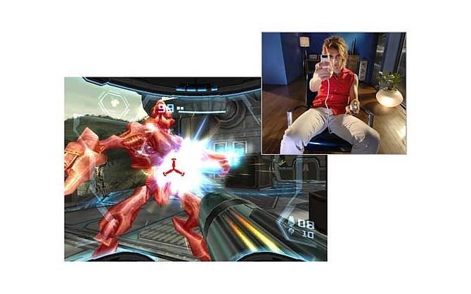 Nintendo Wii: Nintendo lässt die Konkurrenz die technischen Muskeln spielen und ...
