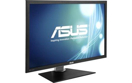 """Der Asus PQ321 bringt es auf die vierfache Full-HD-Auflösung (auch als """"Ultra-HD"""" bekannt)."""