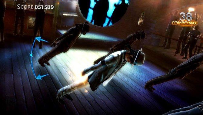 In Michael Jackson The Experience geht es darum, zur richtigen Zeit an der richtigen Stelle den Touchscreen euer PS Vita zu berühren.