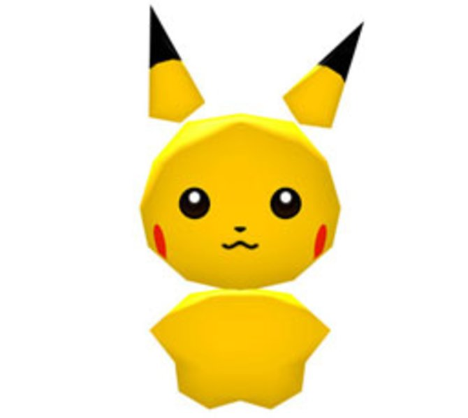 Super Pokémon Rumble vereint mehrere Pokémon-Generationen. So ist der ...