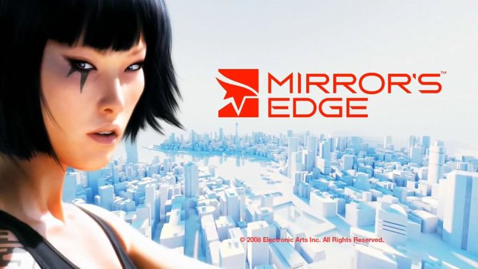 "Faith Connors ist die Hauptperson des Action-Adventures ""Mirror's Edge""."