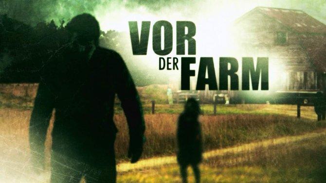 Das Spiel beginnt vor den Ereignissen der Fernsehserie, sprich vor der Farm und vor Atlanta.