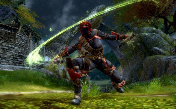 Kingdoms of Amalur: Reckoning (Electronic Arts) (ENG) Repack от R.G. BestGa
