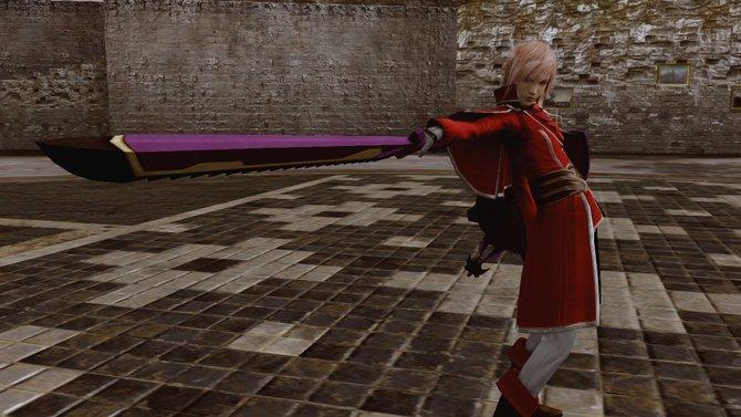 "Lightning Returns - Final Fantasy 13 ist das vorläufige Ende der ""Fabula Nova Crystallis""-Saga."